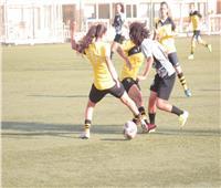 دوري الكرة النسائية.. دجلة يتعادل مع الأميرية 4-4