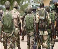 فرض حظر تجول في لاجوس لمواجهة الاحتجاجات في نيجيريا