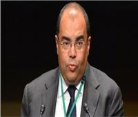 محي الدين : منصبى فى صندوق النقد يعكس ثقة الدول في مصر