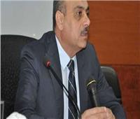 «رئيس هيئة التنمية الصناعية» يكشف تفاصيل مبادرة الرئيس لدعم المستثمرين