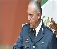 أمر قضائي أمريكي باحتجاز وزير الدفاع المكسيكي السابق حتى تتم محاكمته