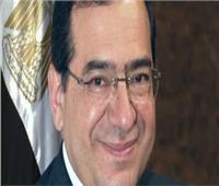 وزير البترول يكشف رؤية مصر لأوضاع الغاز في السوق العالمي