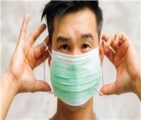ارتداء الكمامة على الذقن.. خطر يهدد الصحة