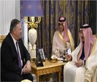 أبرزها التعاون الدفاعي.. 5 مجموعات عمل أمريكية سعودية