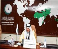 التعاون الإسلامي: الإجراءات الاحترازية التي اتخذتها السعودية ضمنت صحة وسلامة المعتمرين والزوار