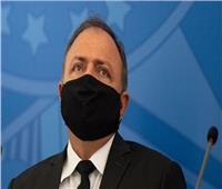 إصابة وزير الصحة البرازيلي بفيروس كورونا