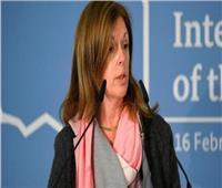 مبعوثة الأمم المتحدة إلى ليبيا تعرب عن تفاؤل بفرص التوصل إلى وقف لإطلاق النار