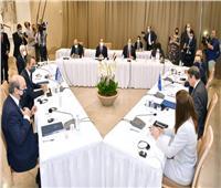 سفير الاتحاد الأوروبي يرحب بنتائج القمة المصرية اليونانية القبرصية
