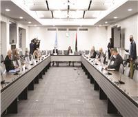 اتفاق الأطراف الليبية بجنيف على فتح المعابر