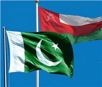 باكستان وسلطنة عمان توقعان مذكرة تفاهم للتعاون العسكري بينهما