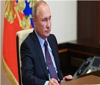 بوتين: عمليات تعافي الاقتصاد العالمي لا تزال غير مستقرة