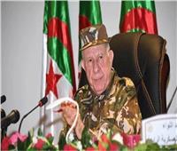 رئيس الأركان الجزائري: إنجاح الاستفتاء على التعديلات الدستورية واجب الوطنيين المخلصين