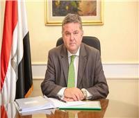 وزير قطاع الأعمال : بيع «غزل المحلة» غير مطروحة .. وخطة لتطوير النشاط الكروى