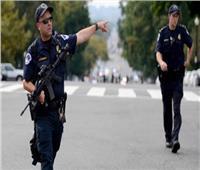 مُسلح يطلق سراح أغلب الرهائن الذين احتجزهم في بنك بجورجيا