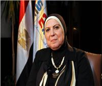 بشرى سارة من وزيرة التجارة والصناعة للشباب.. تعرف عليها