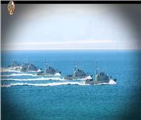 بالفيديو| سادة البحار.. «وثائقي» يعرض قدرات وبطولات القوات البحرية في عيدها