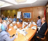 محافظ قنا:خلال أيام ..مسابقة لأفضل تصميم لتطوير كورنيش النيل