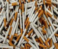 ارتفاع جديد في سعر هذا الصنف من السجائر