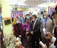«التعليم»: افتتاح مركز للموهوبين بالوادي الجديدة