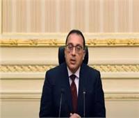 رئيس الوزراء يستعرض أوجه التعاون الثلاثى بين مصر والأردن والعراق