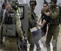 الاحتلال الإسرائيلي يعتقل 19 فلسطينيا من الضفة الغربية