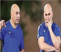 صراع فني بين حسام حسن والنحاس في كأس مصر الليلة