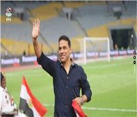قرار جديد من المنتخب بشأن محمد صلاح وعمرو وردة