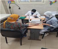 الرعاية الصحية: تعلن فحص 33 ألف مواطن ضمن مبادرة «انزل واطمن»