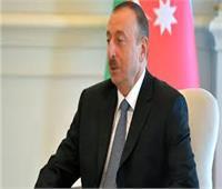 رئيس أذربيجان يشير إلي إمكانية عقد لقاء مع نظيره الأرميني
