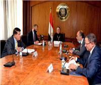 نيفين جامع: 21.8 مليار دولار حجم الاستثمارات الأمريكية في مصر