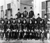 «الأميرالاي» ابن أسيوط أول «قومندان» لمدرسة البوليس المصرية