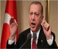 5703 قضايا رشوة وسرقة لأعضاء الحزب الحاكم في تركيا خلال شهر واحد