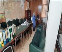 شوشة: تطهير 1000 منشأة ومدرسة ومصلحة حكومية في سيناء