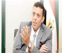 «منظور»: حجمالتبادل التجاري بين مصر وأمريكا8 مليارات و618 مليون دولار
