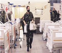 «كورونا» يضرب مجددا.. مخاوف من خروجه عن السيطرة وقفزة بإصابات الأردن