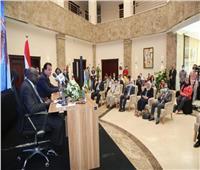 وزير التعليم العالي: مِنح لطلاب جنوب السودان في الجامعات المصرية