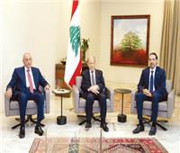 سعد الحريري: أتعهد بوقف الانهيار وإعادة الإعمار بلبنان