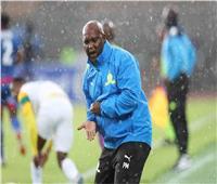 رسميًا.. موسيماني مدرب العام في الدوري الجنوب إفريقي