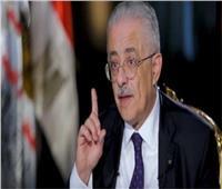 بالأرقام ..وزير التعليم يوضح زيادات اأجور المعلمين