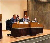 وزير المالية : حريصون على مساندة الصناعة وتشجيع المستثمرين