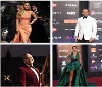 صور .. إطلالات جديد لنجوم الفن في افتتاح مهرجان الجونة