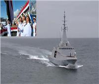 قائد القوات البحرية: جاهزون لتنفيذ المهام القتالية تحت مختلف الظروف