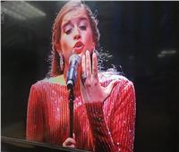 فرح الديباني تبهر جمهور مهرجان الجونة بغناء أوبرالي