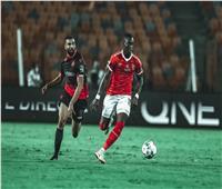 75 دقيقة| الأهلي يحافظ على تفوقه أمام الوداد