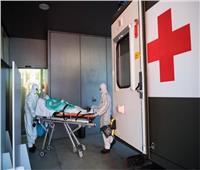 سويسرا تكسر حاجز 100 ألف إصابة بفيروس كورونا