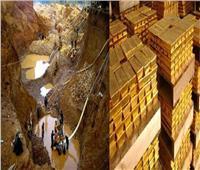 بعد ارتفاع احتياطي الذهب.. نكشف أماكن المناجم وأبرزهم«السكري»