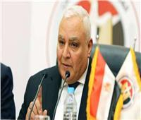 رئيس الهيئة الوطنية: انتظام عمليات التصويت باللجان بعد فتحها في مواعيدها