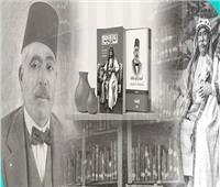 فيديو| في مثل هذا اليوم.. مجلس الوزراء يقر مشروع إحياء الأدب العربي