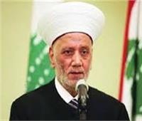 مفتي لبنان: حرية الرأي والتعبير لا تعني التطاول على عقائد الآخرين ورموزهم الدينية