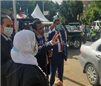 انتخابات النواب 2020| رئيس البرلمان العربي يشيد بنزاهة العملية الانتخابية .. فيديو